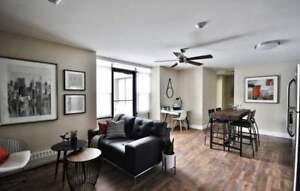 Granite House - 1 Bedroom + Den Apartment for Rent