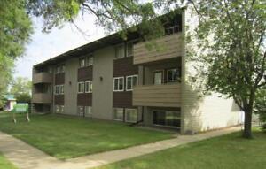 2 Bedroom -  - Grandin Manor - Apartment for Rent Camrose