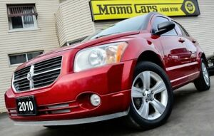 2010 Dodge Caliber Uptown! Leather+Cruise! ONLY $115/bi-weekly!