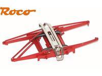 Roco H0 85244 Scherenstromabnehmer Pantograph rot OVP NEU