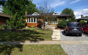 Rent to Own. Newly renovated. Close to Brock and Pen Centre