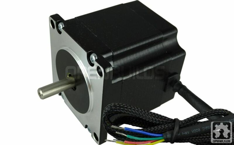 NEMA 23 Stepper Motor