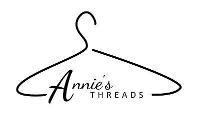 Annie's Threads EST 2013