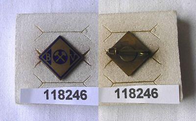 altes emaillierter Abzeichen BV Ehrennadel Benzol Verband (118246)