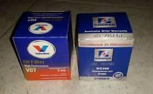Oil Filter (Z386, WZ386) Daihatsu, Holden, Toyota Tuggerah Wyong Area Preview