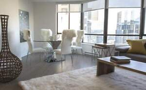 One Bedroom Suites The Carlisle for Rent - 221 Lyon Street North