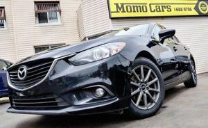 2014 Mazda MAZDA6 GT! NEW TIRES/RIMS! NAV! ONLY $126/bi-weekly!