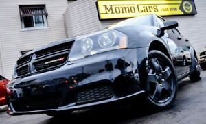 2013 Dodge Avenger Cruise+AuxIn! ONLY $90/bi-weekly!