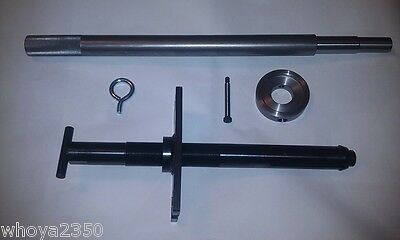 Boat Alpha  Bravo  Omc Gimbal Bearing Installer   Puller   Alignment Tools  New
