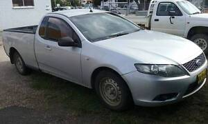 2008 Ford Falcon Ute Grafton Clarence Valley Preview
