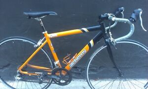 Racer - Alchemy 24 Speed, all Alloy.   , an as Paddington Brisbane North West Preview
