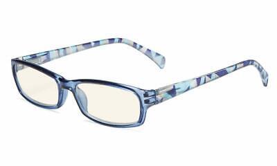 Eyekepper Computer Glasses For Reading/Gaming Eye Strain Prevention (Computer Glasses For Eye Strain)