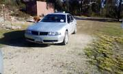 1996 magna auto 3 months rego Only 200thous ks rims good tyres. Sorell Sorell Area Preview