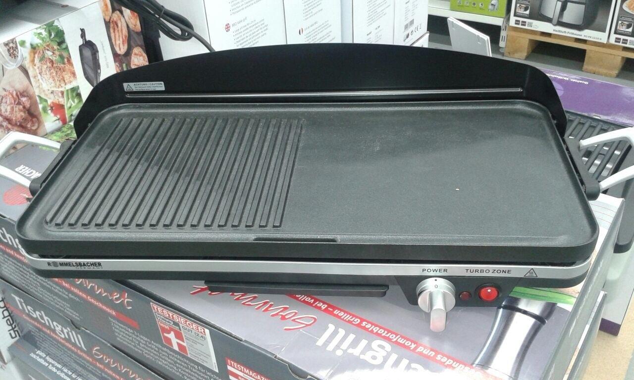 Rommelsbacher Elektrogrill Test : Rommelsbacher grill test vergleich rommelsbacher grill günstig