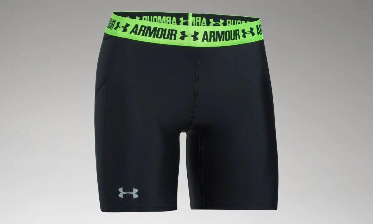 Under Armour Womens UA Softball Sliding Shorts Softball Slid