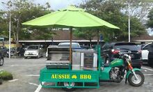 MOBILE AUSSIE BBQ FOR SALE  ( LOCATED IN BALI ) West Perth Perth City Preview