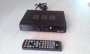 HD SET TOP BOX WITH REMOTE VOLUME CONTROL and RECORDING Kangaroo Point Brisbane South East Preview
