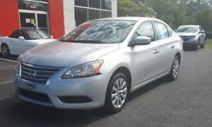 2014 Nissan Sentra SL Great Condition for a Great Price!