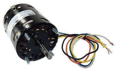 Krack Refrigeration Motor E206444 E206445 115 Hp 1630 Rpm 115v Fasco D1156
