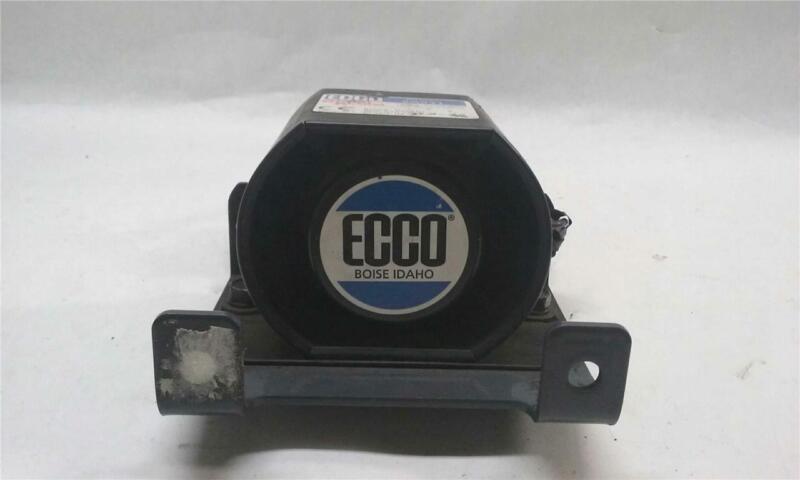 Ecco SA931 Smart Alarm Backup Alarm 12-48 VDC