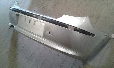 1321 3C4 2007 2011 BMW 1 SERIES E81 E87 REAR BUMPER IN SILVER 7166612 15857711