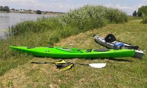 Kayak. 4.3m Seabird Discovery Sea Kayak with extras Grafton Clarence Valley Preview