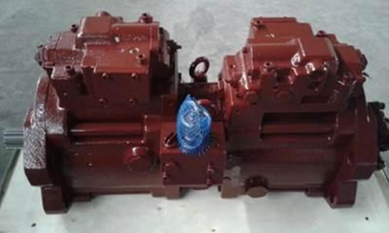 Caterpillar Excavator E300B/EL320B Hydraulic Travel  Motor