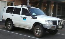 LAND CRUISER 2005 4.2 UPGRADE TURBO DIESEL King Springs MICKEY T Taperoo Port Adelaide Area Preview