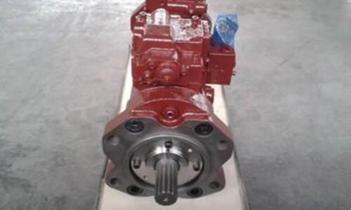 John Deere Excavator 892E Hydraulic Pump