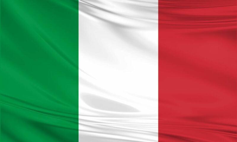 Italy Flag 5x3 / 150x90cm Large Polyester Italian Europe Football Sport Italia