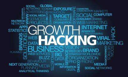 ★★ A leading Australian growth hacking consultancy ★★