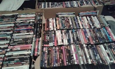 Dvd Movies Pick From List    Sale   Huge Lot     Collection