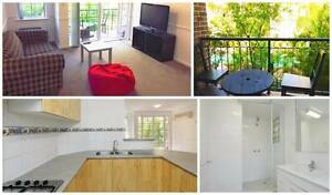 1 BED in a SHARE room - CBD POOL GYM WiFi only $160/w all inc. East Perth Perth City Area Preview