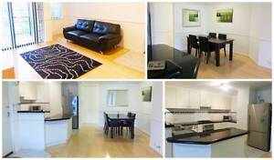 1 BED in a SHARE ROOM of 2! Pool + Gym + Wifi + CBD. Only $160/w East Perth Perth City Area Preview