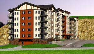 Pre-Lease Now! Luxury 1 Bedroom Apartment for Rent in Vernon