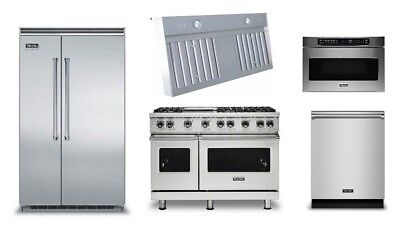 Viking Professional Kitchen with FREE 5 Year Warranty - BUY NOW LIMITED TIME