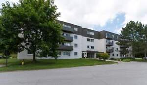 2 Colborne - 3 Bedroom Apartment for Rent
