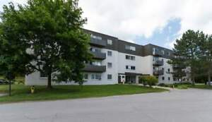 2 Colborne - 2 Bedroom Apartment for Rent