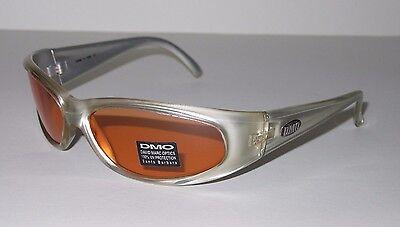 DAVID MARC OPTICS DMO Sonnenbrille Ice Stingray Retro Designer Brille Sport
