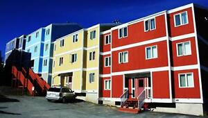Bison Estates - 2 Bedroom Apartment for Rent