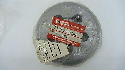 SUZUKI RM125 Kupplungsplatte neu 2146214102