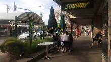 Exclusive Subway ownership opportunity at best Tourist location Healesville Yarra Ranges Preview