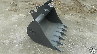 36 Quick Attach Bucket Built To Fit Kubota Kx-161-2-3 Excavator Guaranteed Fit