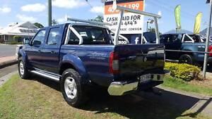 2010 Nissan Navara ST-R Turbo Diesel D/Cab - Finance Available*