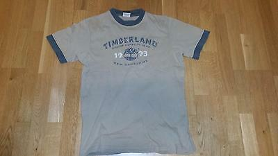 Original USA Timberland  Herren T Shirt Regular Fit Grösse S M outdoor jagd