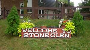 Stoneglen - 2 Bedroom Townhouse with Garage Townhome for Rent