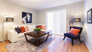Pet-Friendly Three Bedroom Two Bath with In-suite Laundry for...