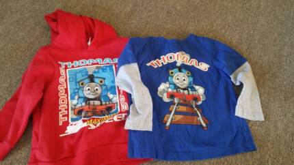 Thomas the Tank Engine WINTER SET - size 3 Albany Creek Brisbane North East Preview