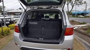 2009 Toyota Kluger KX-S Wagon - A.W.D - 7 Seats - Low Km's