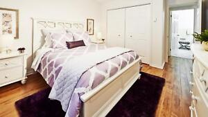 Bright & Spacious 1 Bedroom Deluxe Apartment for Rent in Moncton